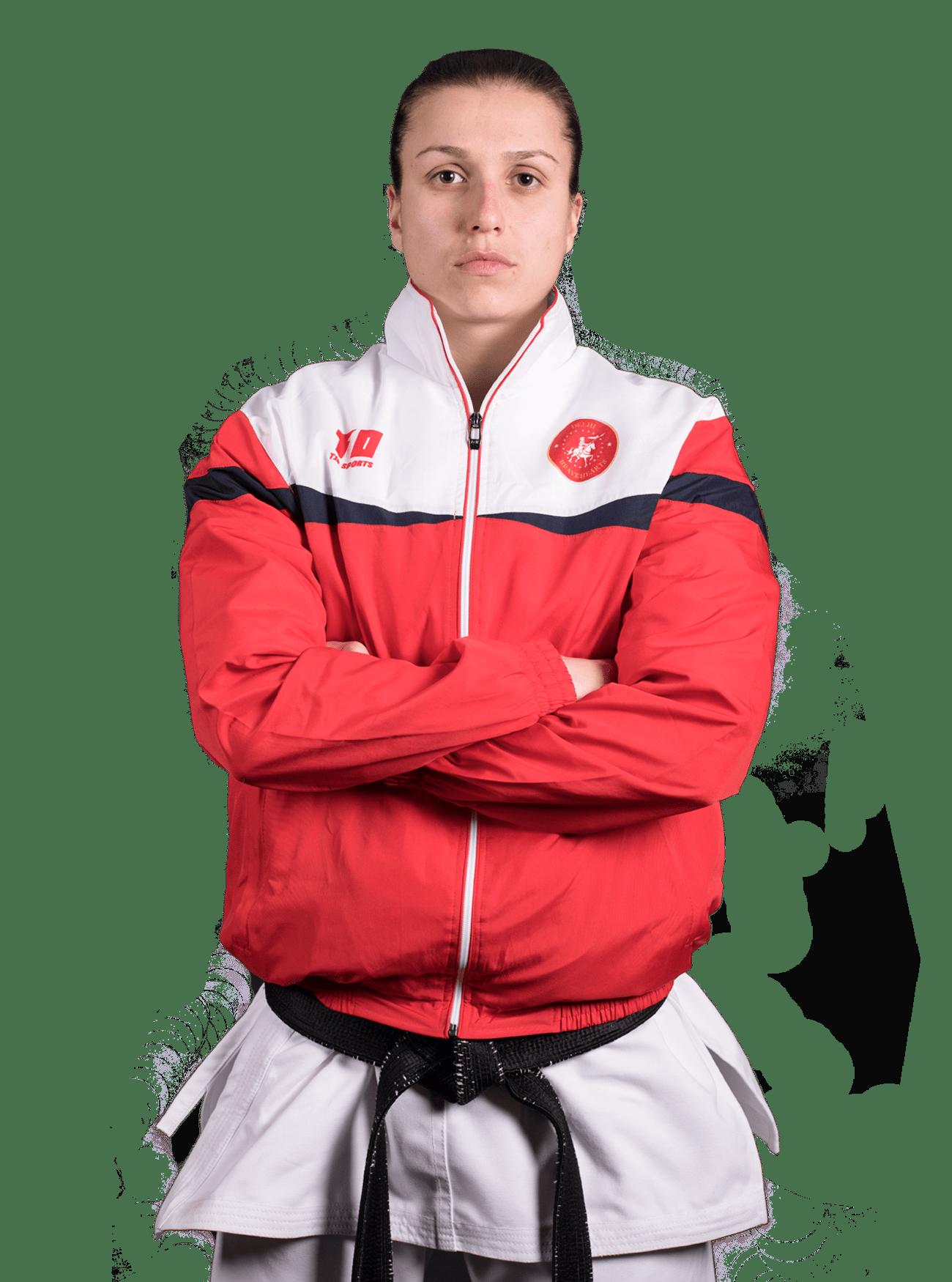 Jelena Stanojevic